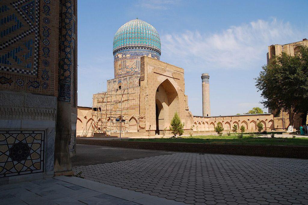 Bibi Honum - Samarkand