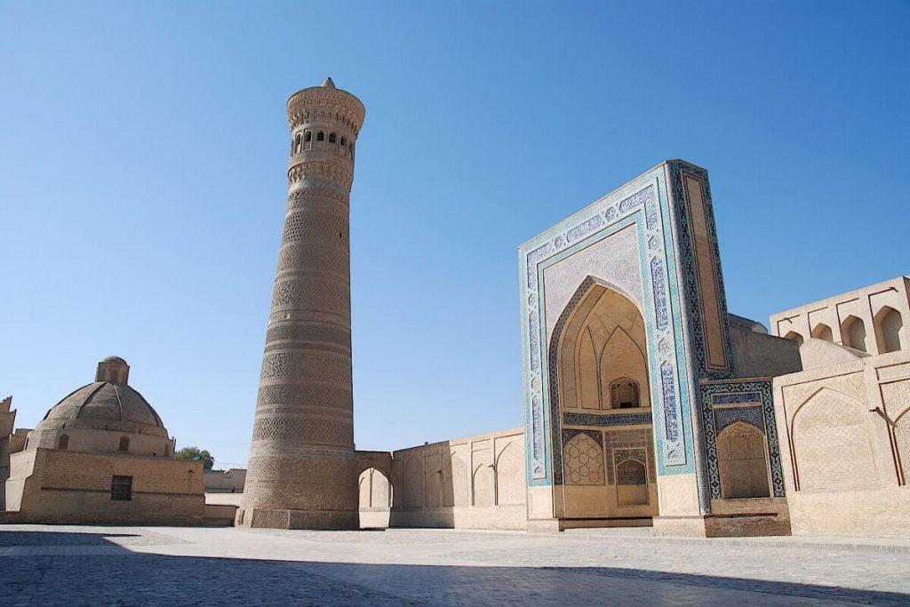 Kalon Minor - Bukhara