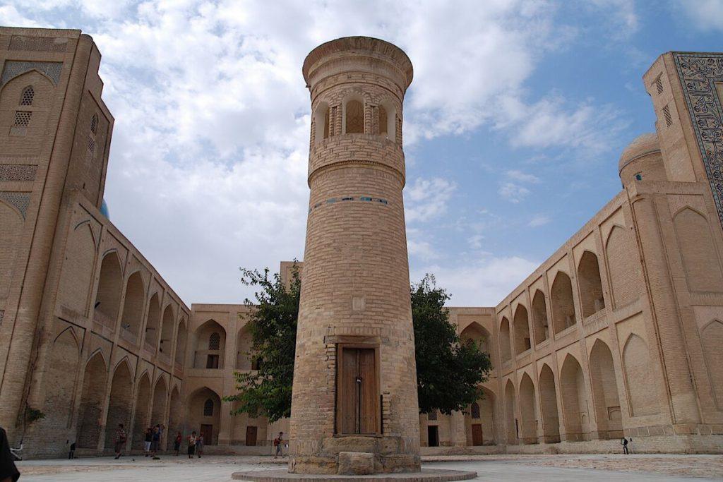 Bolo Hovus - Bukhara