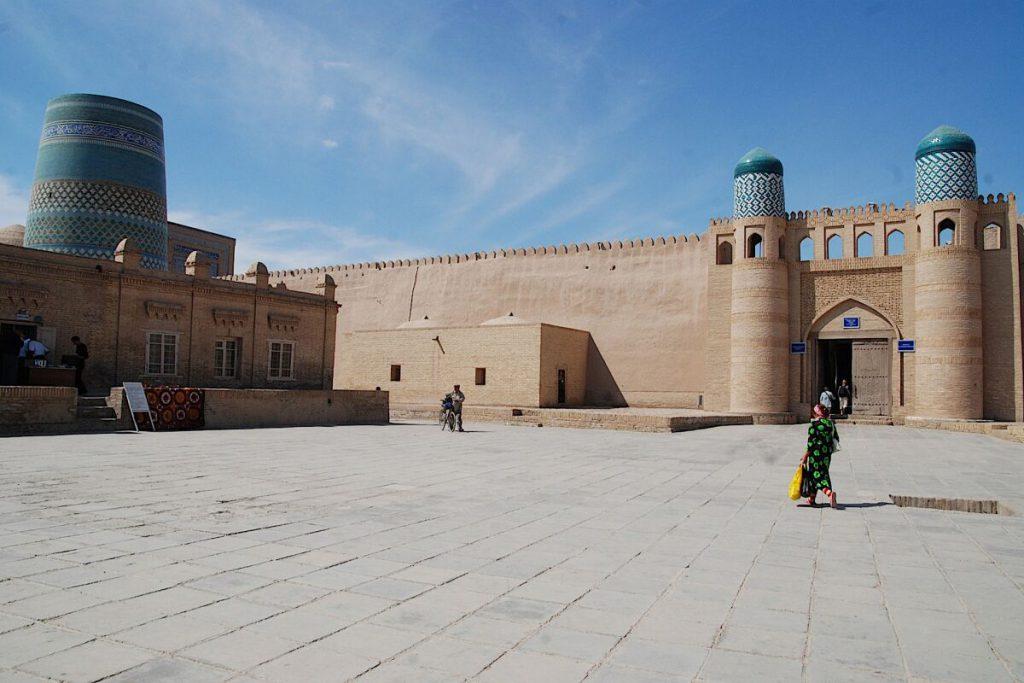 Ichan Qala - Khiva