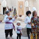 Folklore - Khiva