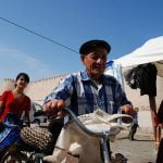 People Khiva