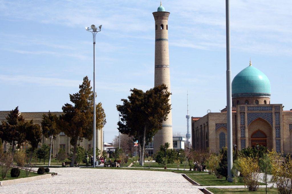 Khasti Imam - Tashkent