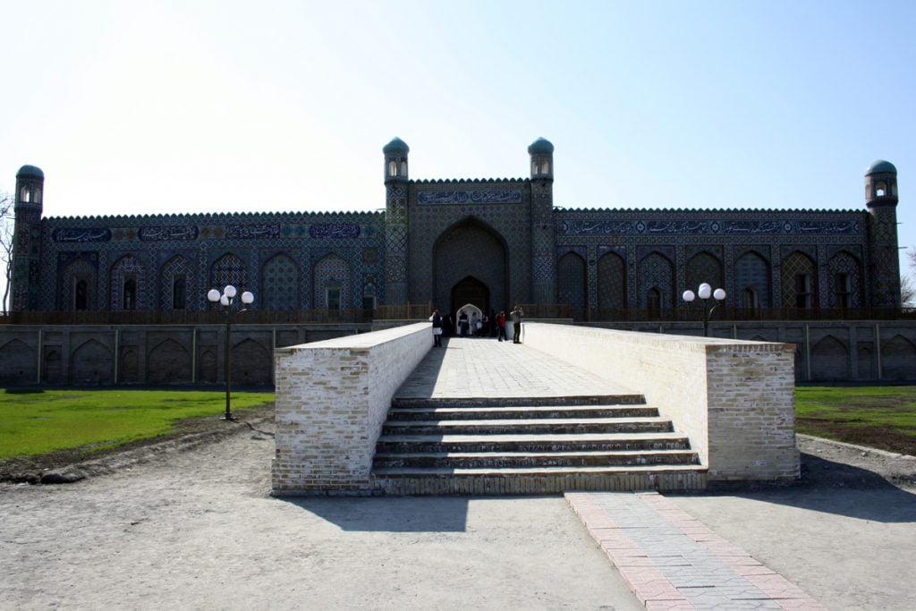 Khudayar Khan Palace - Kokand