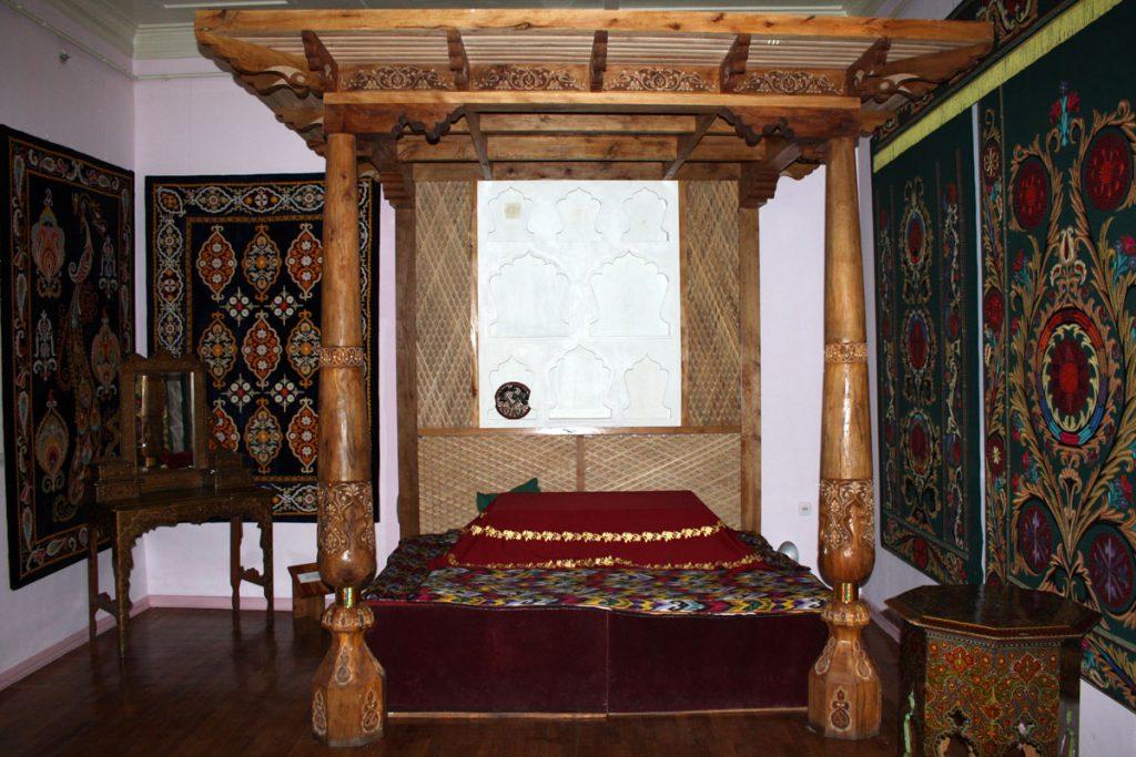 Museum in Tashkent