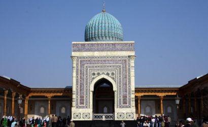 Muslim Tour in Usbekistan