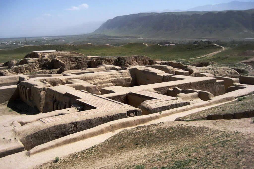 Nissa - Turkmenistan