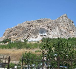 Sulayman Mountain - Osh, Kyrgyzstan