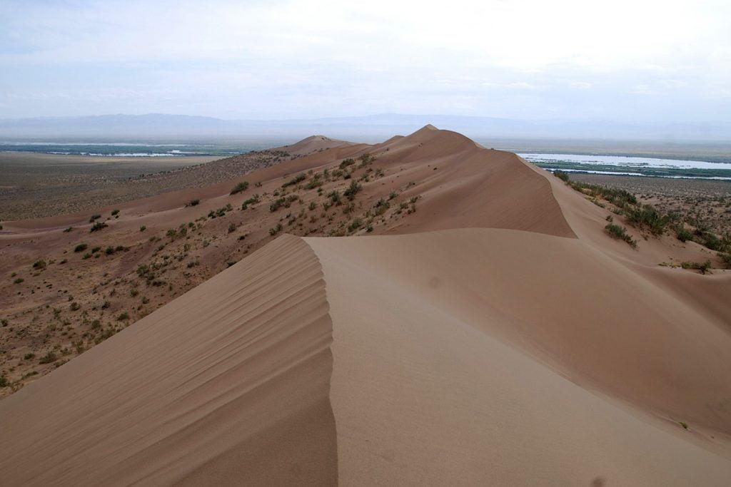 Kolsai Nationalpark - Kazakhstan