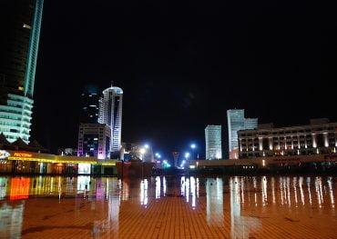 Kasachstan - unendliche Weiten Zentralasiens