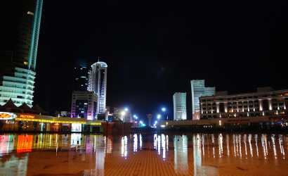 Kasachstan - Nur Sultan
