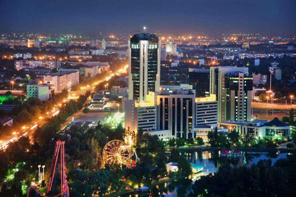 Taschkent - Usbekistan