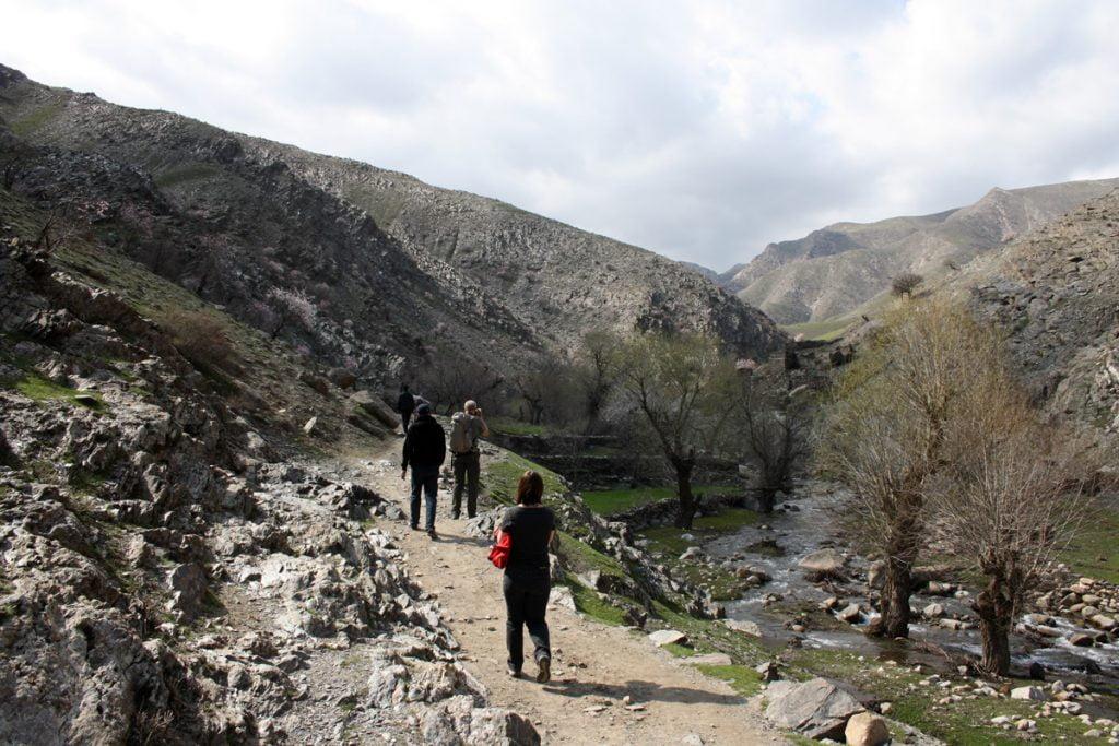 Sentyab - Uzbekistan