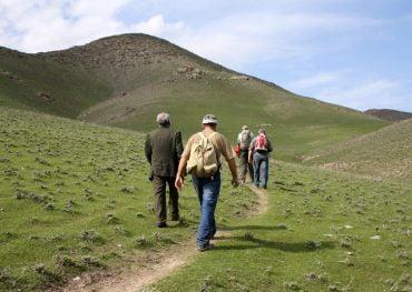 Usbekistan - Berge, Natur und Kultur