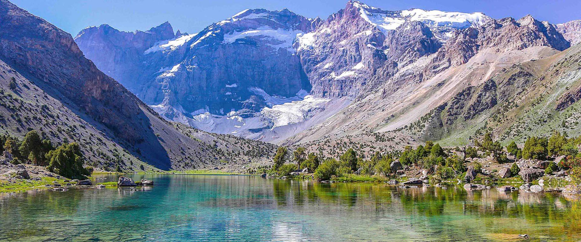 Fascinants Mondes Montagneux du Tadjikistan