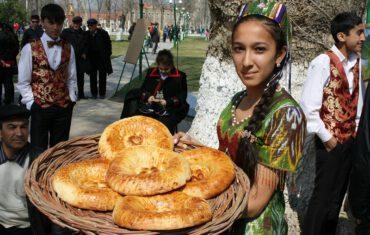 Cultur of Uzbekistan