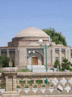 Basar Chorsu Samarkand