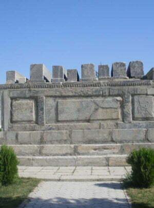 Mausoleum Shaybanids
