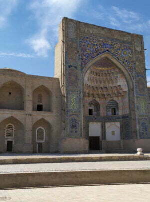 Madrasa Abdulaziz Khan
